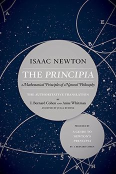 The Principia book cover