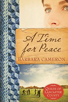 A Time for Peace book cover