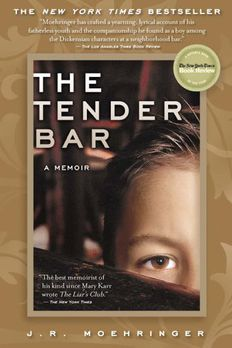 The Tender Bar book cover