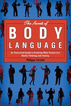 The Secrets of Body Language book cover