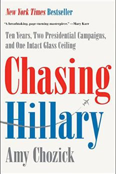 Chasing Hillary book cover