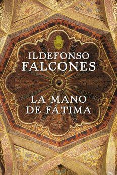 La mano de Fátima book cover