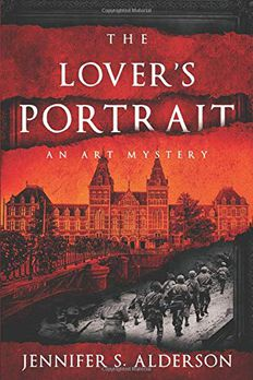 The Lover's Portrait book cover