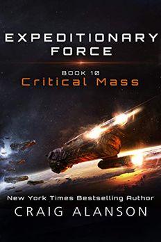 Critical Mass book cover
