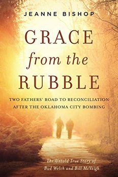 Grace from the Rubble book cover