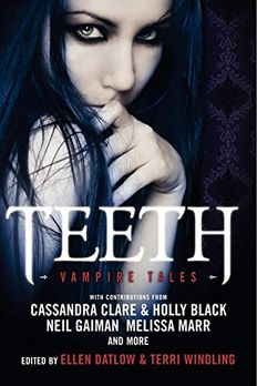 Teeth book cover