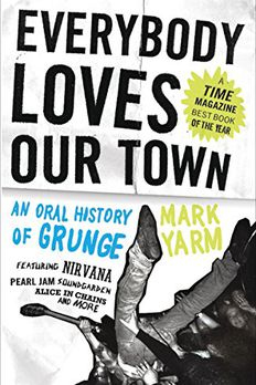 Everybody Loves Our Town book cover