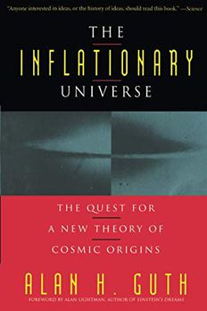 The Inflationary Universe book cover
