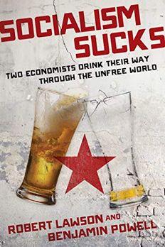 Socialism Sucks book cover