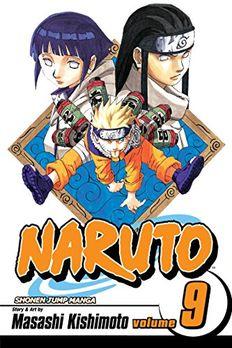 Naruto, Vol. 09 book cover