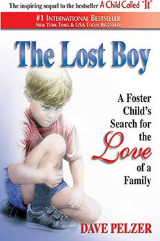 The Lost Boy book cover