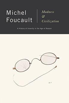 Madness and Civilization book cover