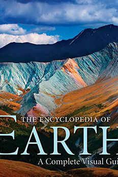 The Encyclopedia of Earth book cover