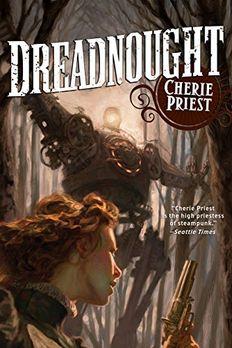 Dreadnought book cover