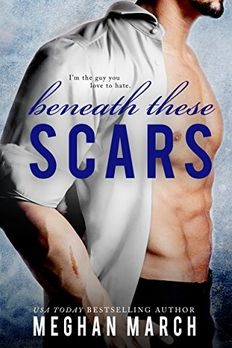 Beneath These Scars book cover