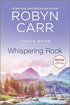 Whispering Rock book cover