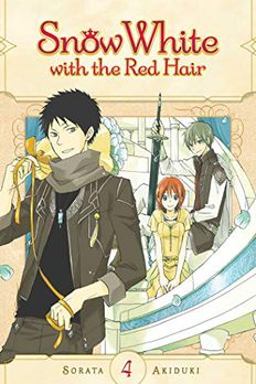 Snow White with the Red Hair, Vol. 4 book cover