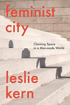 Feminist City book cover
