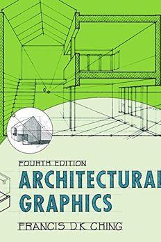 Architectural Graphics book cover