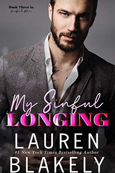 My Sinful Longing book cover