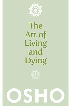 The Art of Living and Dying book cover