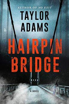 Hairpin Bridge book cover
