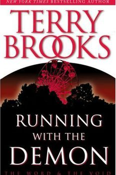 Running with the Demon book cover