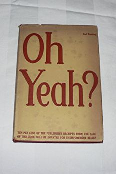 Oh Yeah? book cover