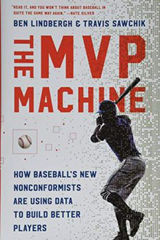 The MVP Machine book cover
