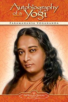 Autobiography of a Yogi book cover