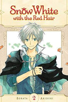 Snow White with the Red Hair, Vol. 2 book cover