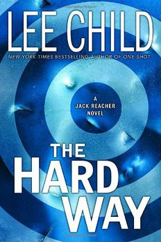 The Hard Way book cover