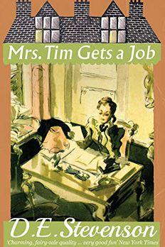 Mrs. Tim Gets a Job book cover