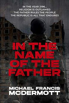 In the Name of the Father book cover