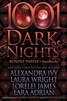1001 Dark Nights book cover