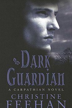 Dark Guardian book cover