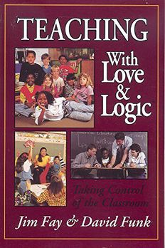 Teaching with Love & Logic book cover