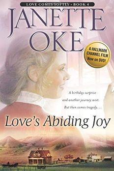 Love's Abiding Joy book cover