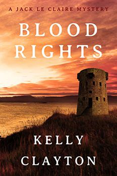 Blood Rights book cover
