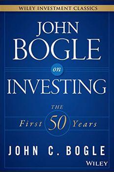John Bogle on Investing book cover