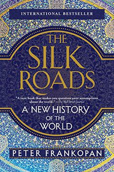The Silk Roads book cover
