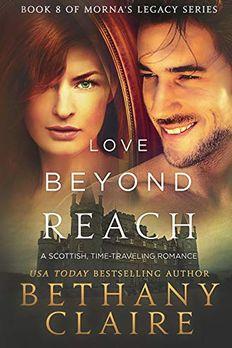 Love Beyond Reach book cover