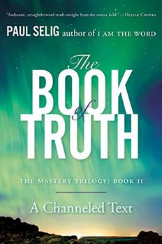 The Book of Truth book cover