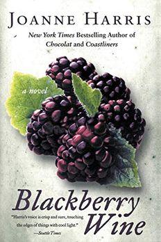 Blackberry Wine book cover