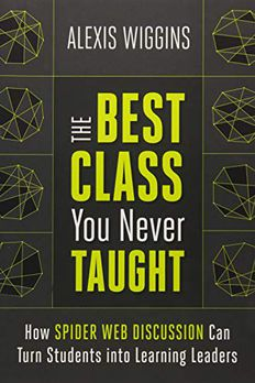 The Best Class You Never Taught book cover