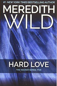 Hard Love book cover