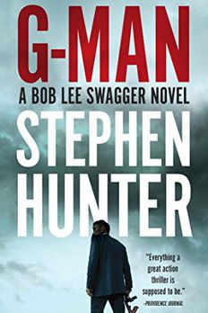 G-Man book cover