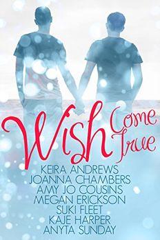 Wish Come True book cover