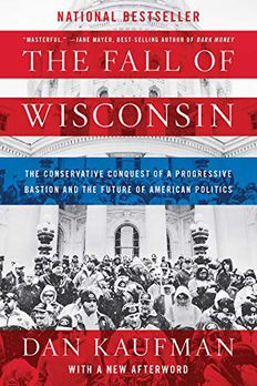 The Fall of Wisconsin book cover