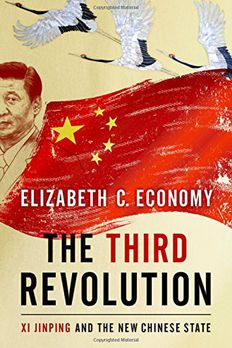 The Third Revolution book cover